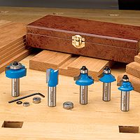 Router Bit Basics - Rockler Woodworking and Hardwaretypes of router cuts - basics