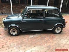 MINI COOPER S 1965 replica #mini #cooper #forsale #australia
