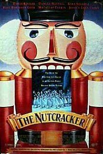 The Nutcracker 1993::On Christmas Eve, a little girl named Marie falls asleep after a party at her home and dreams herself (or does she?) into a fantastic world where toys become larger than life. Her beloved Nutcracker comes to life and defends her from the Mouse King, then is turned into a Prince after Marie saves his life. Video.