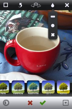How to Photograph Food with Your Android or iPhone: Tips and Apps for the Home Chef