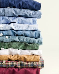 J.Crew men's oxford class of '16. From custom colors to one-of-a-kind plaids, all at the perfect price, we've got plenty of fresh reasons to stock up on everyone's favorite shirt right now. To pre-order, call 800 261 7422 or email verypersonalstylist@jcrew.com.