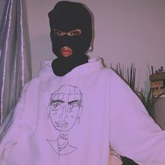 the system of fucking. Badass Aesthetic, Boujee Aesthetic, Bad Girl Aesthetic, Aesthetic Grunge, Aesthetic Photo, Aesthetic Pictures, Gangsta Girl, Thug Girl, Mask Girl