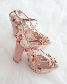 dcfe5b8b0efb Beautiful ❤ which shoe 1 to 8   . . By  regisbridalshoes Lifestyle Trends
