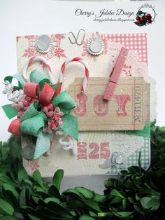 Hi folks! Time for a blog hop with Really Reasonable Ribbon . You should have found your way here from Deborah's blog. If at anytime yo...