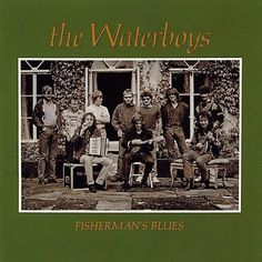 .ESPACIO WOODYJAGGERIANO.: THE WATERBOYS - (1988) Fisherman's blues http://woody-jagger.blogspot.com/2013/11/the-wave-pictures-2013-city-forgiveness.html