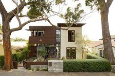 Tree House by KAA Design - busy but I like it