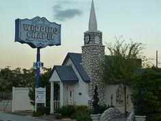 Graceland Wedding Chapel, Las Vegas, Las Vegas, United States