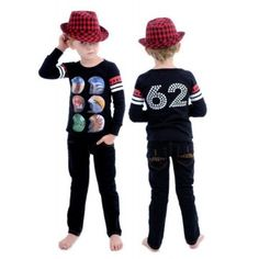 Vintage Helmets tee, Greaser jeans in black and red/black check Fedora Vintage Helmet, Vintage Racing, Racing Helmets, Motorcycle Helmets, Rock You Baby, Baby Winter, Mini Me, Winter Collection, My Boys