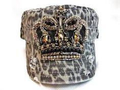 Swank Boutique :: Crown Cadet