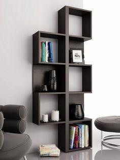 modern wooden wall shelves design ideas for living room 2019 Wooden Wall Shelves, Wall Shelves Design, Lp Regal, Home Furniture, Furniture Design, Diy Home Decor, Room Decor, Muebles Living, Regal Design