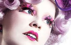 catwalk makeup designs - Google Search