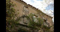 Esquileo del marqués de Perales en El Espinar (flickr | enriqueluis - imagen con licencia CC BY-SA 2.0).