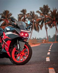 Striking the perfect pose on the tropical street. The KTM RC clip on handlebars enhance the control for perfect lines through any… Blur Image Background, Blur Background In Photoshop, Desktop Background Pictures, Blur Background Photography, Studio Background Images, Light Background Images, Picsart Background, Best Hd Background, Nature Photography