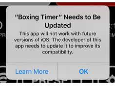 Apple keeps warning users that 32-bit apps may slow down devices and not work with future versions of iOS. Yet Apple continues to offer -- and sell -- these apps.
