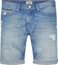 Sehr coole Shorts SCANTON von Hilfiger Denim. In diesem Sommer ein absolutes Must-Have. 100% Baumwolle...