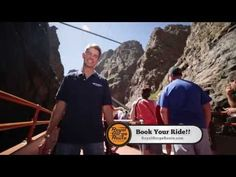 Royal Gorge Route Railroad Video - YouTube Climb aboard Colorado's most scenic train for a journey through the spectacular Royal Gorge. Since 1879, these tracks have followed the winding, tumbling Arkansas River deep within the soaring, 1,000-foot granite cliffs of Colorado's Royal Gorge. Call 1.888.724.5748 or 719.276.4000 to learn more and make your reservations today!