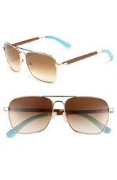 new toms sunglasses :)