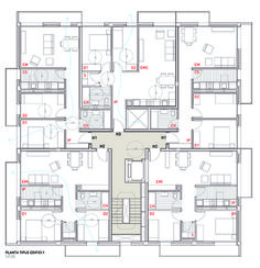 46 best floor plans images on pinterest architecture drawing plan