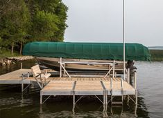 9 Best Pontoon Boat Lifts Reviews Prices Images Boat