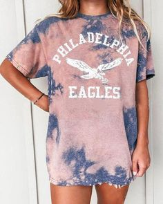 Tie Dye, Casual Tie, Loose Shorts, Dye Shirt, Teen Fashion Outfits, Teenage Outfits, Style Fashion, Cheap T Shirts, Plus Size Tops