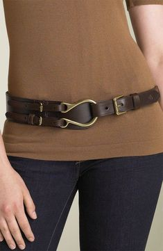Equestrian Style Check out our Collection of Belts...