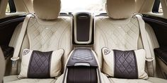 Explore the Mercedes-Maybach luxury sedan's design, technology and performance. See models and pricing, as well as photos and videos. Mercedes Benz Maybach, S Class, Car Seats, Classic Cars, Chanel, Beige, Shoulder Bag, Luxury, Vehicles