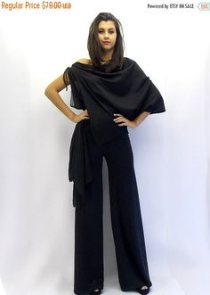 fa87780ac55 116 Best Black jumpsuit images in 2019
