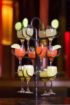 The 11 Most Delish Cocktails in Las Vegas Las Vegas Airport, Las Vegas Vacation, Vegas Fun, Las Vegas Hotels, Vacation Ideas, Vegas Getaway, Fun Cocktails, Fun Drinks, Yummy Drinks