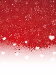 Kate Christmas Red Wall White Snow Photography Backdrops
