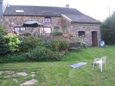 Ardennen, Villers, -  voordelig huisje 2-10 personen . Prachtige living