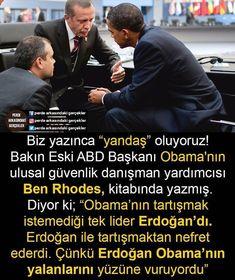 Dünya lideri #worldleader# Turkish Men, Obama, Presidents, Islam, History, Memes, Instagram Posts, World, Quotes