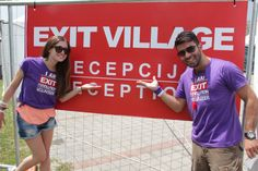 At the EXIT festival in Novi Sad,Serbia we met again and had an awesome week together,along with 48 other Greeks! Amazing People, Good People, Novi Sad, Important Things In Life, We Meet Again, Greeks, Two By Two, In This Moment, Awesome