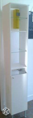 Meuble salle de bain. Ameublement Seine-Maritime - leboncoin.fr 8euros