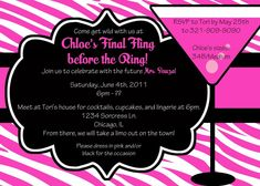 Relaxing spa bachelorette party invitations for my bitches getting cool free bachelorette party invitations luxury free bachelorette party invitations 43 in invitation definition inspiration with stopboris Images