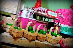 Festa de aniversário tema melancia Macetes de Mãe | Macetes de Mãe