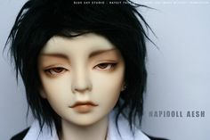 before and after BJD face ups images - Google Search