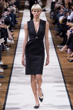 Lanvin Fall 2017 Ready-to-Wear Collection Photos - Vogue