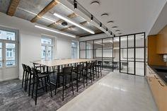 Gallery of Treatwell Office / Plazma Architecture Studio - 7