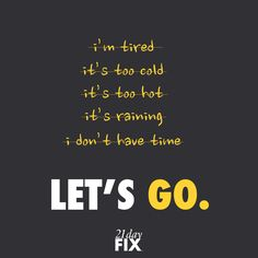 Workout motivation, no excuses workout, fitspo, fitness motivation, inspiration