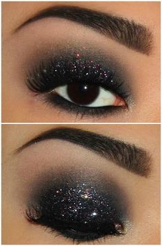 20 Amazing Eye Makeup Pictures To Inspire You