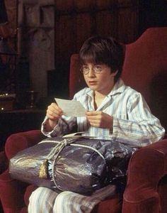 Harry Potter Christmas at Hogwarts Harry James Potter, Harry Potter Pictures, Harry Potter Cast, Harry Potter Universal, Harry Potter Fandom, Harry Potter Characters, Harry Potter World, Harry Potter Hogwarts, Hermione Granger