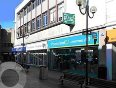 Nottingham 34 Listergate