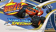 LeapTV: Blaze and the Monster Machines-Overview