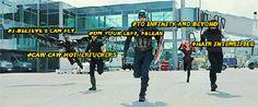 Team Cap in nutshell <3