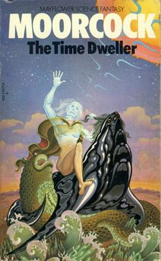 The Time Dweller by Michael Moorcock