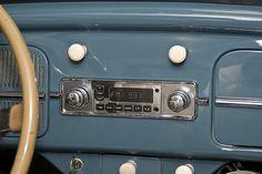 Retro Classic Radio