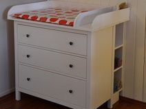 wickelaufsatz fur badewanne mini nursery bathroom. Black Bedroom Furniture Sets. Home Design Ideas