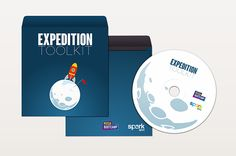 Demo DVD for the Pitch Bootcamp Expedition Kit