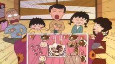 ✔ ちびまる子ちゃん Maruko Chan 1990年 ✰ 46-60話