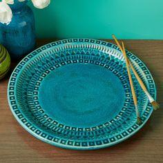 Turkos Decorative Platter